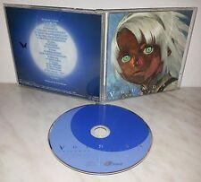 CD TURN A GUNDAM - KIKA-473 - JAPAN