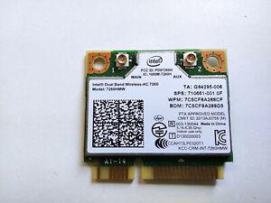 HP Elitebook 820 G1 840 G1 Probook 650 G1 WiFi Wireless Card 710661-001