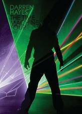 DARREN HAYES - THE TIME MACHINE TOUR NEW REGION 2 DVD