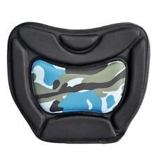 Deluxe Comfort Soft Seat Cushion Pad for Kayak Canoe Fishing Boat Ocean Camo
