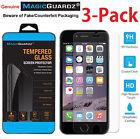MagicGuardz® Premium Tempered Glass Screen Protector for Apple iPhone 6S 4.7