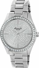 Kenneth Cole New York KC4959 Classic Crystallized Women's Watch