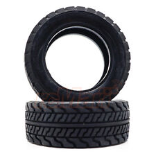 Tamiya RC Cars Honda CR-V Tires 2pcs CC-01 EP 1:10 Crawler Off Road #19805543