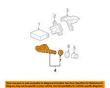 HONDA OEM-Tire Pressure Sensor 42753STKA04