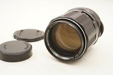 [NEAR MINT]Pentax SMC Takumar 120mm f/2.8 MF M42 Mount from Japan