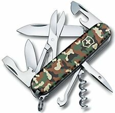 Victorinox Swiss Army Knife Climber Camo 1.3703.94US2 **NEW**