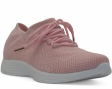 Ladies LIGHTWEIGHT BREATHABLE Trainers In PINK. Brand New & Boxed. Sizes 3-8 x