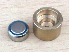 PX640 Battery Converter Adapter for Film Camera i.e. Olympus 35EC, Electro