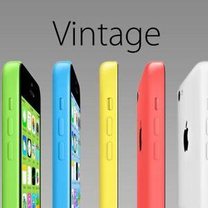 Apple iPhone 5C - Original  in a box 4.0 inch 8GB/16GB ROM 1GB RAM Dual Core