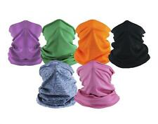 Unisex Multi-Use Social Distancing Sports Snood Mouth Face Cover Mask