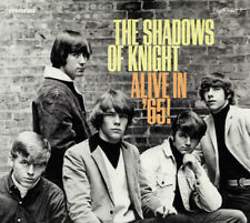 Shadows of Knight - Alive In '65 [New Vinyl] Gold