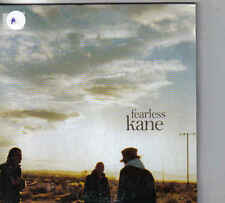 Kane-Fearless cd single