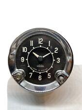 Jaeger Car Clock in Full Working Order With 1 Years Guarantee