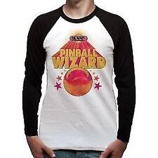 Unbranded Cotton T-Shirts Raglan for Men