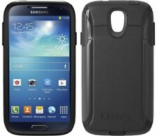 Otterbox Commuter Series Case For Samsung Galaxy S4 - BLACK (77-27604)-New