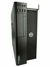 Dell Precision T5810 Workstation CTO Barebone,685W Power Supply, DVD & Heatsink