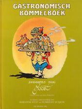 GASTRONOMISsCH BOMMELBOEK (SAMENGESTELD DOOR JOOST) - Marten Toonder