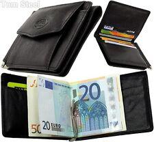 Tony Perotti Dollarclip Geldbörse -UVP 74,95€- Geldclip Geldklammer Portemonnaie