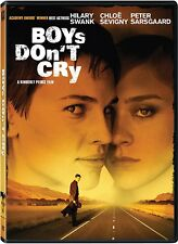 Boys Dont Cry (DVD) - NEW!!
