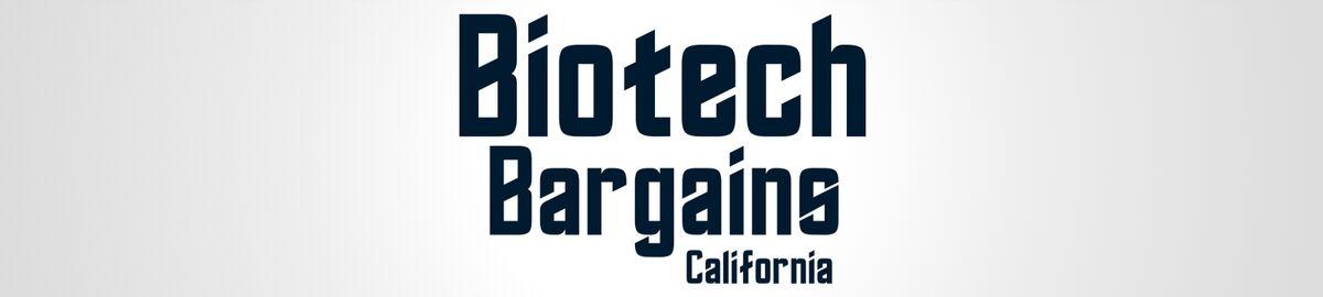biotechbargainscalifornia