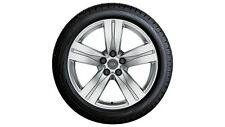 Original Audi Q7 4M Ruedas Completas de Invierno en 5-speichen-design 255/60 R18