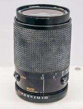 Tamron 35-135mm F3.5-4.5 Adaptall 2 Mount Zoom Lens For SLR/Mirrorless Camera