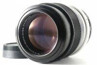 Nippon Kogaku Nikkor Q Auto 135mm F/2.8 non Ai Lens Nikon from Japan Exc++