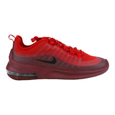 Nike Men's Air Max Axis Shoes University Red/Black 12