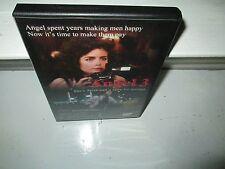 ANGEL 3 rare dvd Sex slavery trafficking MAUD ADAMS Richard Roundtree 1988