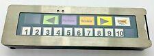 Sonic Tg3 Electronics Order Que Keyboard Pad Kba-Bb17-S4209-Te-Ts-Rc