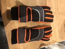 Boys M&S Gloves 6-9 Years Brand New M