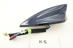 New GM OEM Shark Fin Antenna GPS Digital HD S-Band 2014-2020 Blue G1M