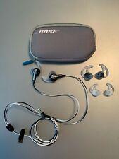 Bose In Ear 2 In-Ear Only Headphones - Black/White