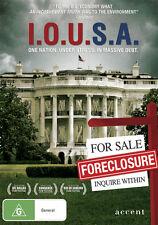 I.O.U.S.A  (DVD) - ACC0112