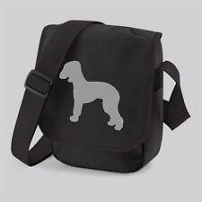 More details for bedlington terrier bag wallet gift combo shoulder bags birthday gift mothers day