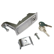 Latch Lock Kit - Battery Box - Tool Box - Peterbilt 386  387 Models - C233213