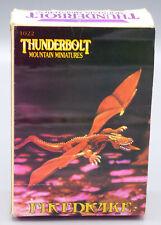 Thunderbolt Firedrake Dragon Mountain War Miniature 1022 25mm Scale New