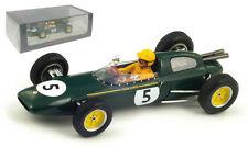 Spark S4272 Lotus 24 #5 2nd Dutch GP 1962 - Trevor Taylor 1/43 Scale