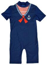 Ropa, calzado y complementos de niño sin marca color principal azul de poliéster