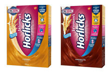 Women's Horlicks Health & Nutrition drink  400 g Refill Pack