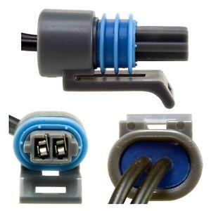 Air Charge Temperature Sensor Connector Airtex 1P1016