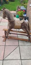 rocking horse good condition