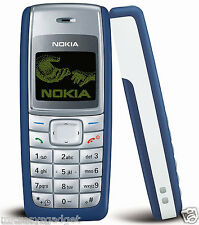 NOKIA 1110 USED MOBILE WITH 14 DAYS REPLACEMENT WARRANTY