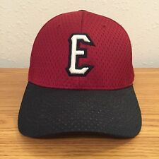 Evansville Otters Game Used Style Cap Lot 4