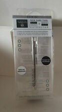 NEW! EARTH THERAPEUTICS SKIN CARE TOOL BLACK HEAD + WHITE HEAD EXTRACTOR SALE