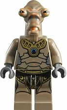 LEGO STAR WARS - SEPARATIST GEONOSIAN PILOT WARRIOR  - NEW MINI FIGURE - 7959