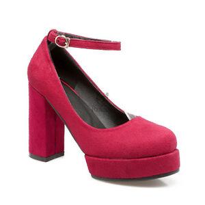 Nekopara Chocola Vanilla Anime Maidservant Lolita Cosplay Shoes High Heels