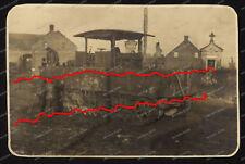 Bourlon/Cambrai-1918-Pas-de-Calais-Bergepanzer-Panzer-12.Infanterie-Div.-97