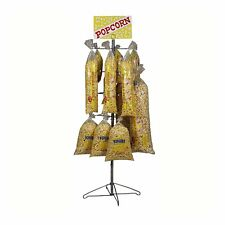 More details for popcorn bags display tree stand