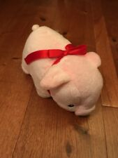 Harvest Moon Pig Plush Plushee Super Rare Limited Brand New Lost Valley